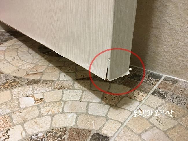 욕실문보호대가 필요한 이유2