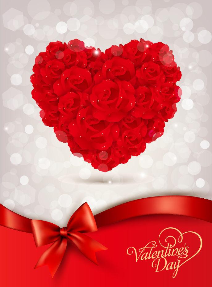 무료 발렌타인 클립아트/발렌타인데이 클립아트 다운