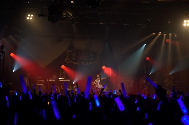 NANA MIZUKI LIVE CIRCUS+ 2013 in Taipei