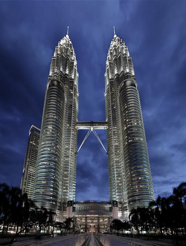 삼성물산 건설부문 말레이시아건축물4