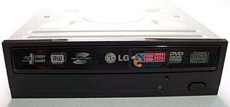 LG GSA-H44L