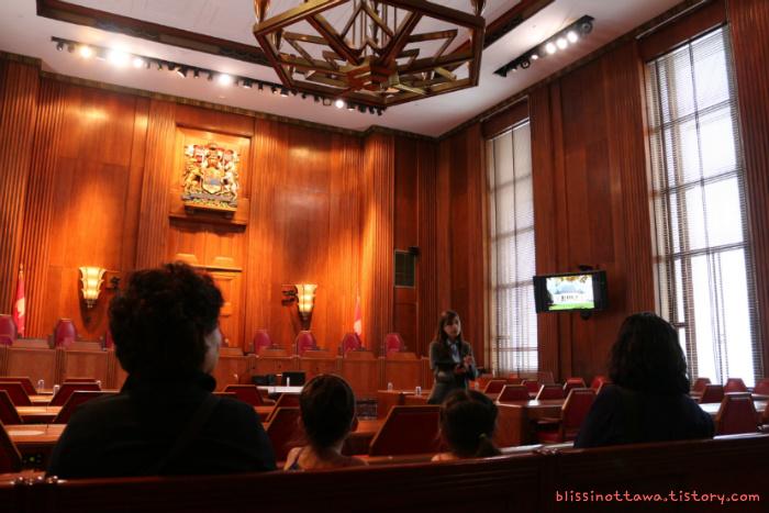 캐나다 대법원 The Supreme Court of Canada