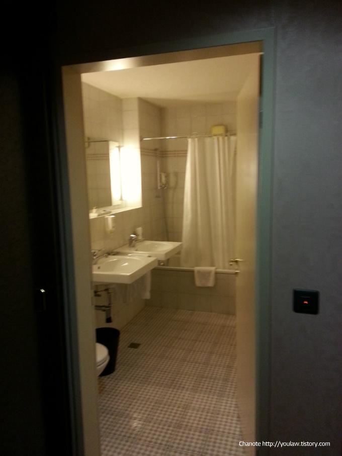 모노폴 호텔