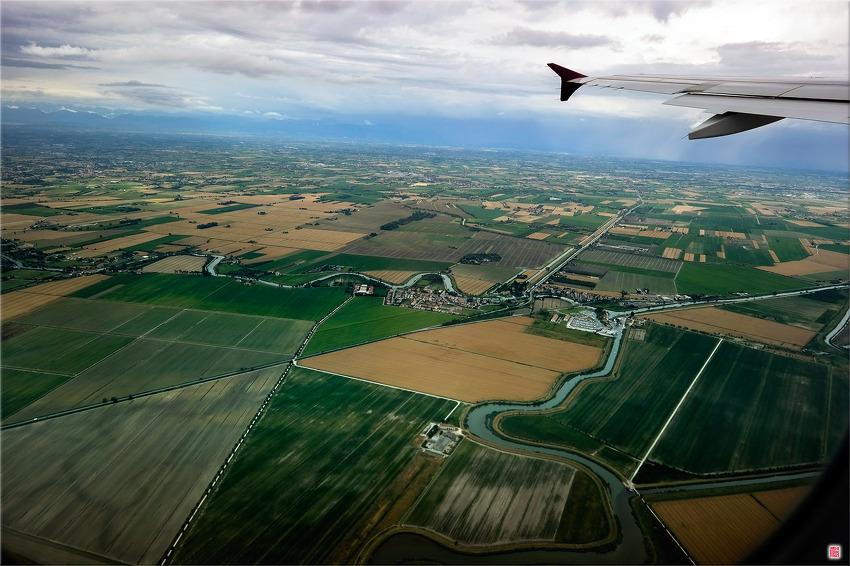 [삼성NX300] 발칸 에필로그<5>_ 베니스공항