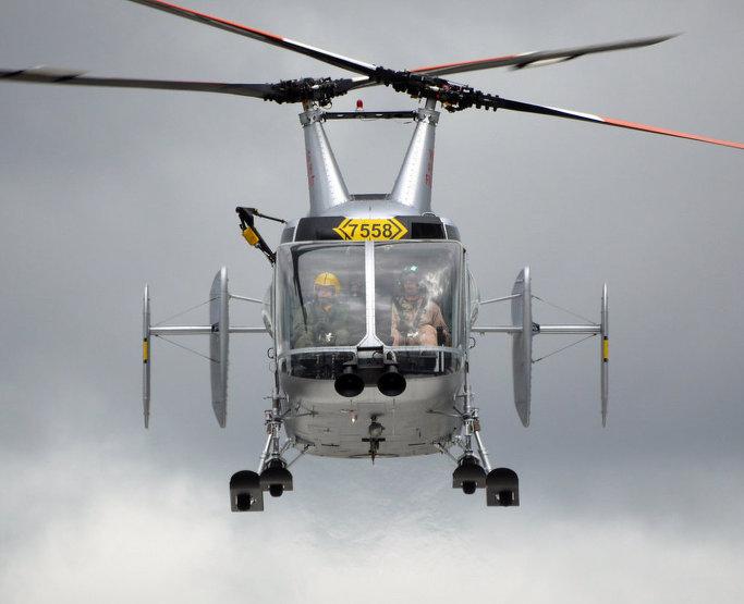 종류 만큼이나 다양한 특이한 방식의 헬리콥터는 뭐가 있을까10