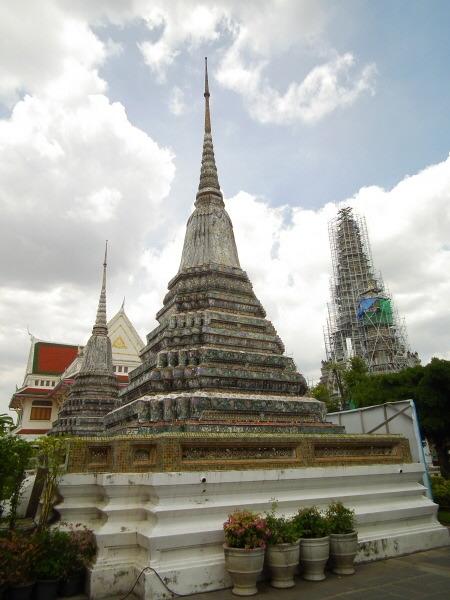 Wat Arun in BKK