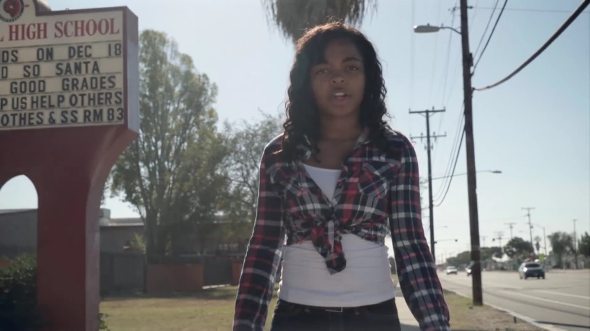 랩퍼 '켄드릭 라마(Kendrick Lamar)'의 고향 '컴턴/콤튼(Compton)'의 모두가 함께 부르는 'Alright', 그래미 어워드(The Grammy's)의 Witness Greatness(위대함의 입증)캠페인 바이럴필름 [한글자막]