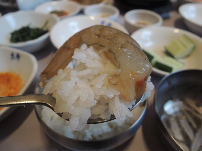 보은 먹거리 속리산맛집 경희식당