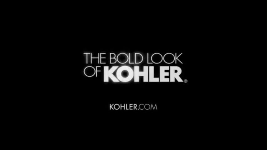 주방/욕실용품 브랜드 콜러(Kohler)가 제시하는 마음에 드는 여자를 꼬시는 법, 콜러(Kohler)의 TV광고 - '미스 디미트라(Miss Dimitra)'편 [한글자막]