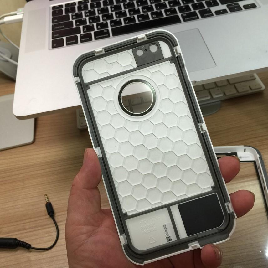 아이폰 6플러스 방수케이스 디카팩 프로