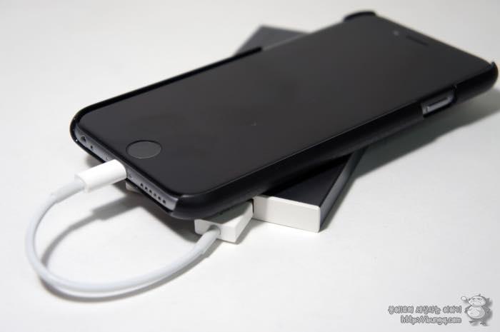 아이폰, 6, 보조배터리, 추천, ihaveboss, 사용법
