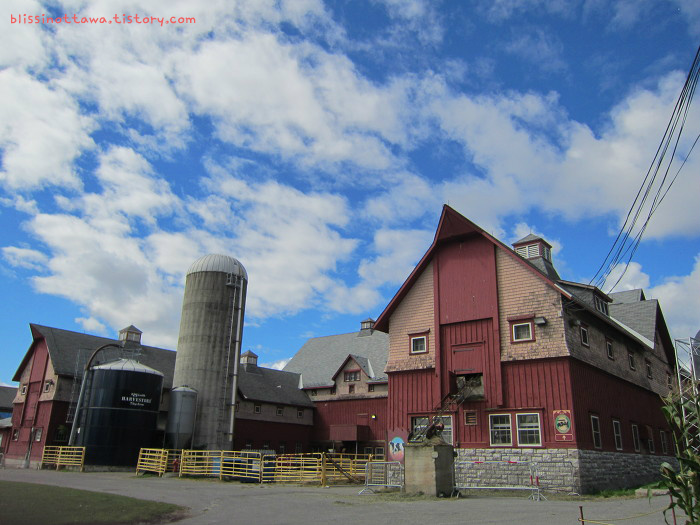 캐나다 농업 식품 박물관 The Canada Agriculture and Food Museum