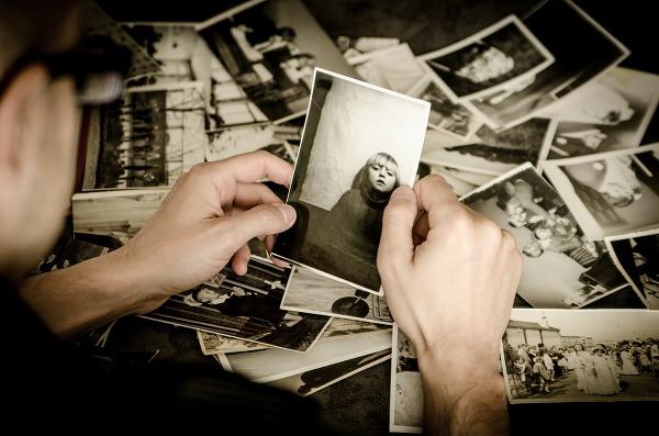 사진: 세월이 지날 수록 작게 찍은 사진은 종이사진으로 인화할 때 불리하게 된다. [카메라 필터 어플과 카카오톡 사진 전송, 해상도 주의사항]