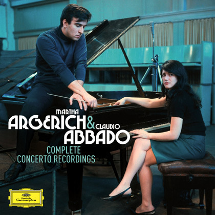 Liszt - Piano Concerto No. 1 in E flat major S. 124 (Argerich - Abbado)