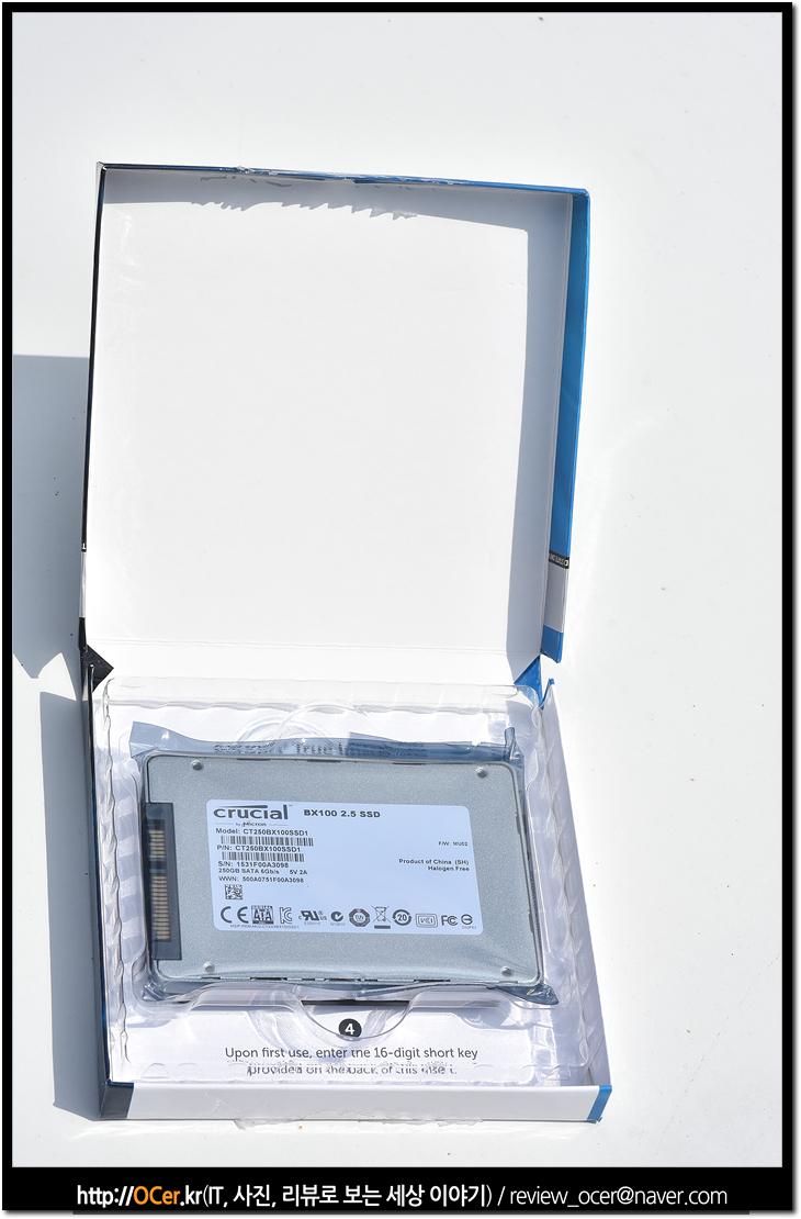 CRUCIAL BX100, It, MICRON CRUCIAL, SSD, SSD 추천, 리뷰, 마이크론 크루셜 SSD, 이슈
