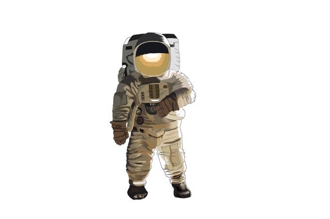 아폴로 우주비행사