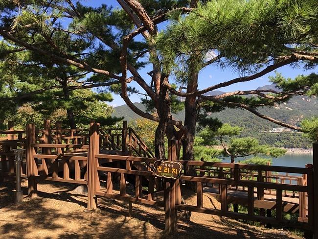 제천 가볼만한곳 '청풍문화재단지'의 10월22