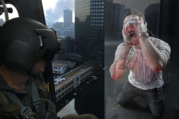 사진: 생명만 죽인고 건물과 무기는 가진다는 아이디어지만, 인간은 엄청난 고통 속에 사망하게 된다. [중성자탄 위력과 코발트탄, 수소폭탄 등의 핵폭탄 원리와 차이]