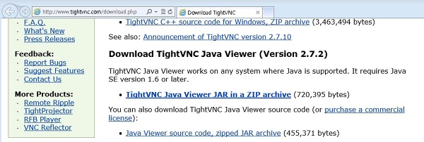 tightVNC Server 설치하기 (Ubuntu 12 04, 14 04, 16 04)
