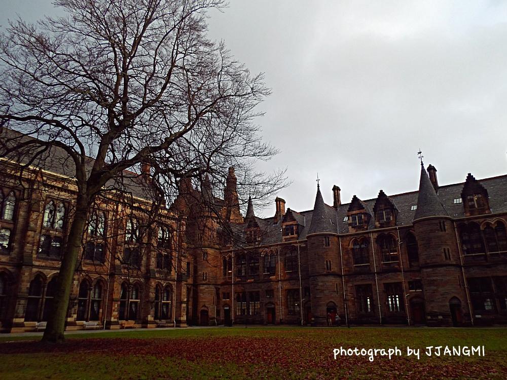 글래스고(Glasgow)