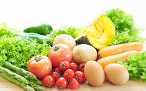 metabolic syndrome vegetable