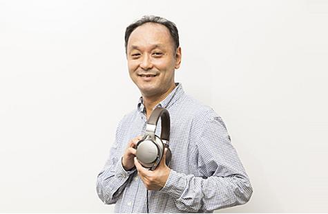 MDR-1A 개발자 츠노다