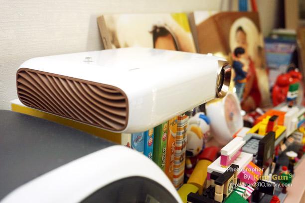 LG 미니빔프로젝터 PW1500