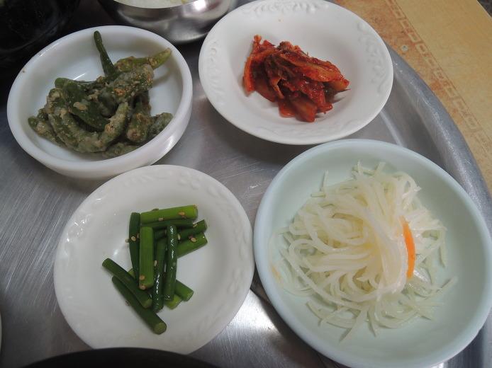 금호할매추어탕 영천금호맛집