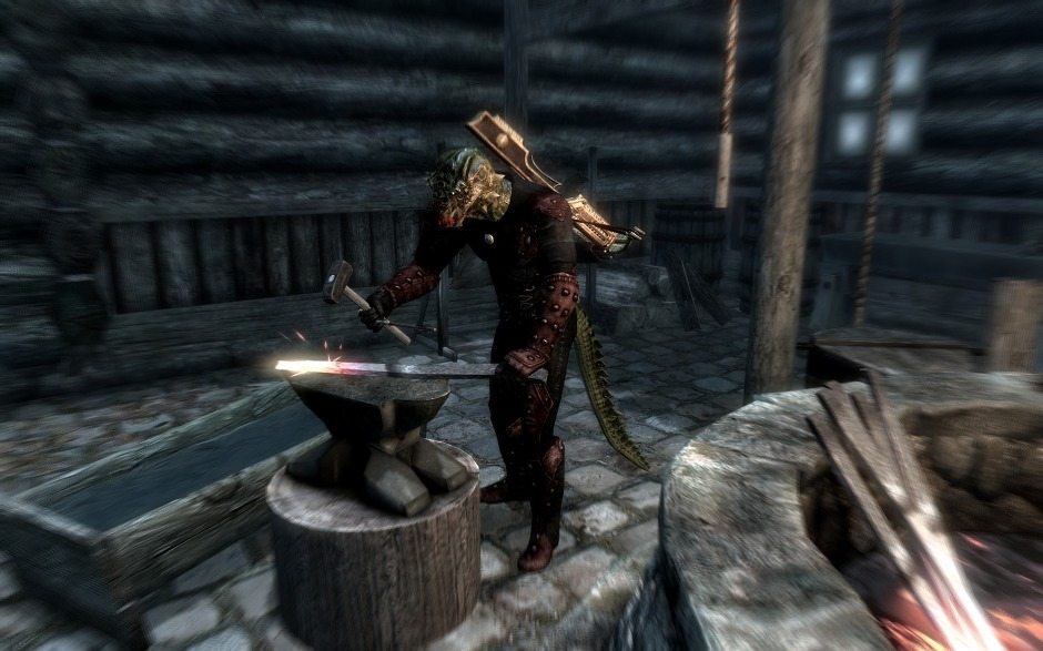 NORDIC SKYRIM  Yet another guide to modding your Skyrim
