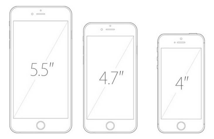 아이폰 4인치의 부활? 아이폰7 스펙은 A10칩과 램 3GB 예상