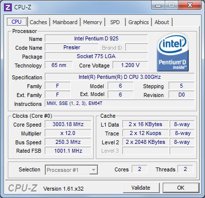 CPU-Z 다운로드