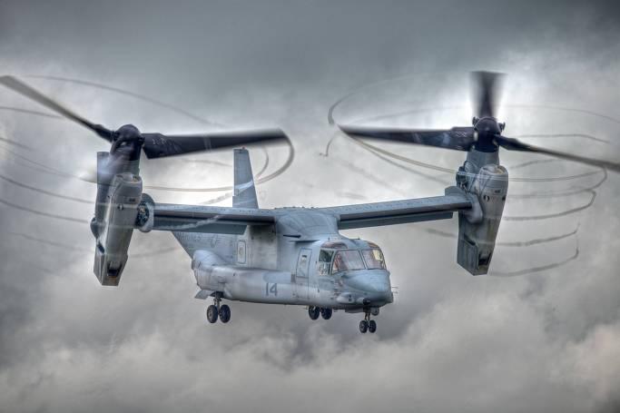 종류 만큼이나 다양한 특이한 방식의 헬리콥터는 뭐가 있을까18