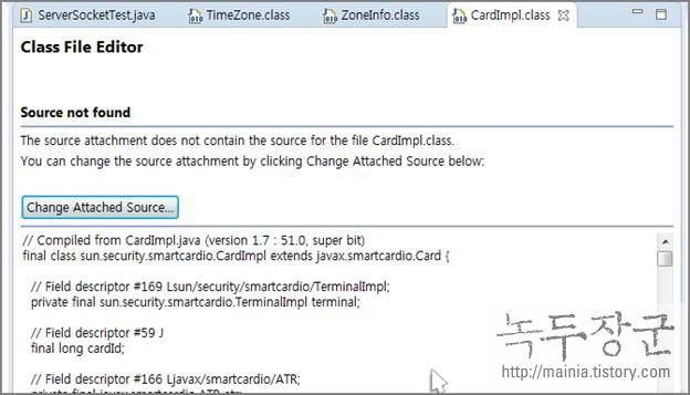 [Java] 자바 디컴파일러 다운로드 사용법, JD-Eclipse 이클립스 셋팅해서 사용하기