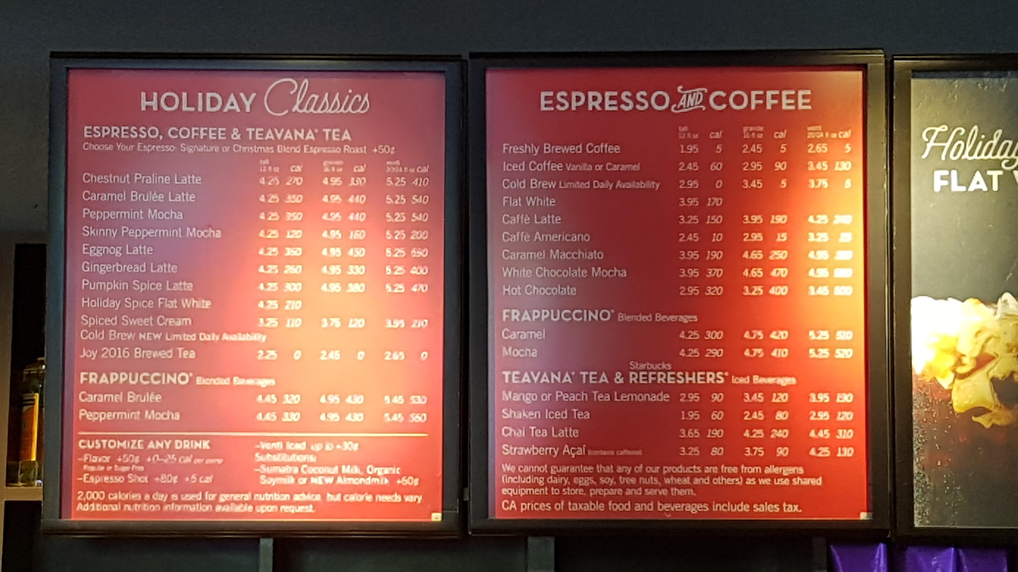caffe americano, Size, tall size, [산호세] 미국스타벅스를 체험해 봤네융, 가격, 가격 차이, 건강한 맛, 과일 음료, 노트북족, 녹즙, 땅값, 메뉴, 메뉴판, 미국 노트북 죽돌이, 미국 노트북 카페, 미국 노트북족, 미국 스타벅스, 미국 스타벅스 가격, 미국 스타벅스 비교, 미국 스타벅스 체험, 분위기, 블루베리 요거트, 빵, 산호세, 샌드위치, 샐러드, 스낵, 스타벅스 굿스, 스타벅스 궂즈, 스타벅스 텀블러, 시리얼, 아메리카노, 아메리카노 가격, 애플 제품, 요거트, 음료, 임대료, 저렴, 조각 케익, 죽돌이, 커피, 케이크, 케익
