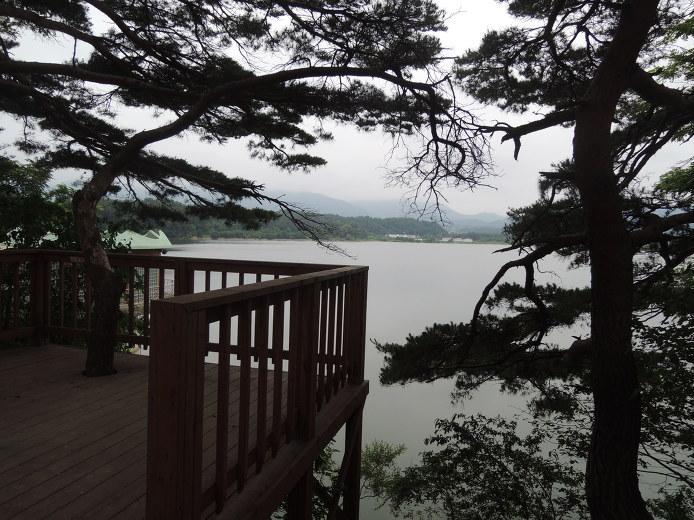 강원도 강릉 배스낚시포인트 장현지
