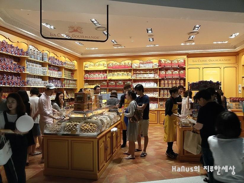 [분당/판교] 현대백화점 판교점이 드디어 오픈했네요!