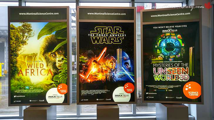 스타워즈(Stars Wars) 포스터입니다