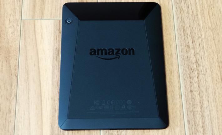Amazon: Kindle Voyage Review