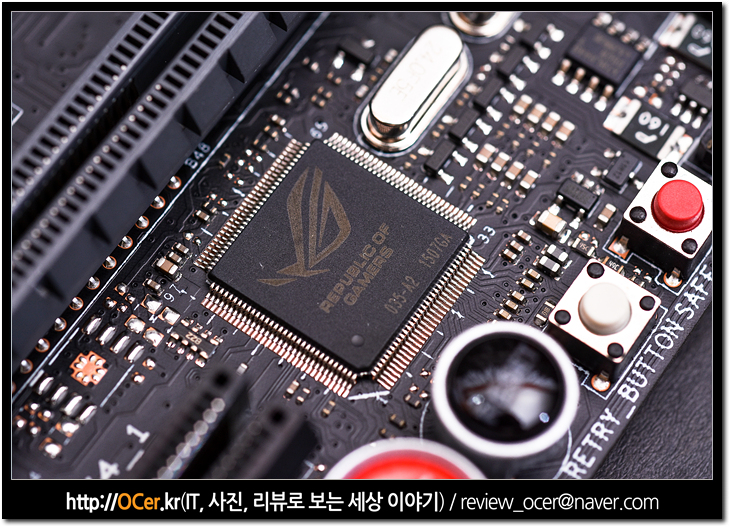 asus maximus viii gene, CPU, cpu 오버클럭, i5-6600k, Intel, It, Mainboard, Motherboard, OverClocking, Skylake, 리뷰, 스카이레이크, 오버클러킹, 오버클럭, 이슈, 인텔