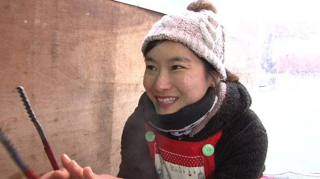 KBS 인간극장 아버지의 도넛 딸 박옥경
