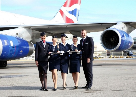 영국항공 British Airways