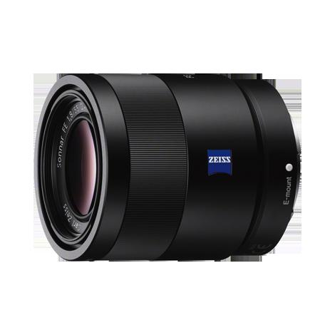 SEL55F18Z 렌즈 이미지