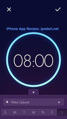 Wake Alarm 아이폰 추천 기상 알람 시계