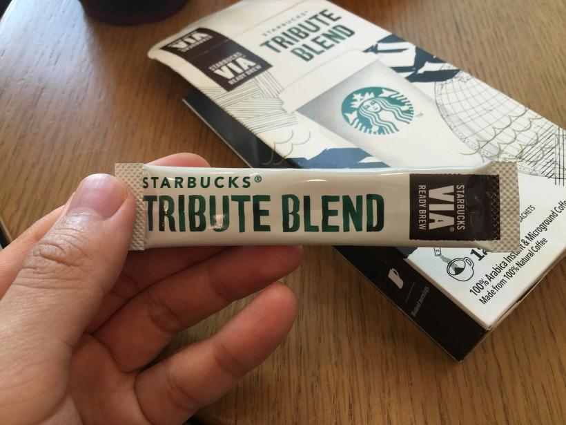 스타벅스 비아 Starbucks VIA