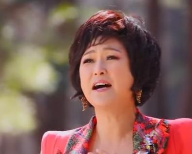 김용임 양산에서 맺은 첫사랑 듣기
