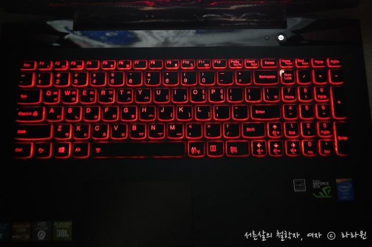 레노버 y50-70 후기, Lenovo y50-70