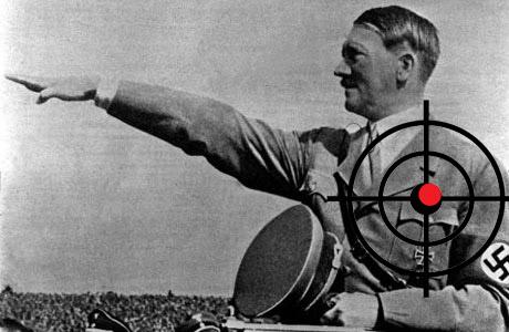 히틀러 암살
