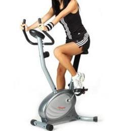근육운동 사이클 머신