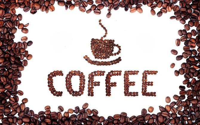 커피, 카페인