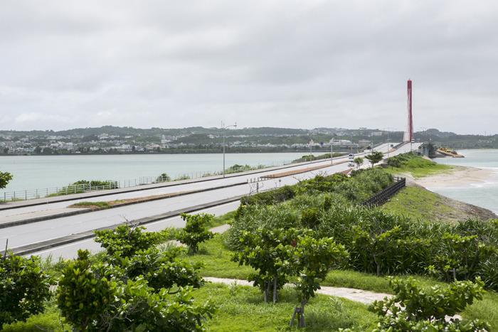다리, 오키나와, Okinawa